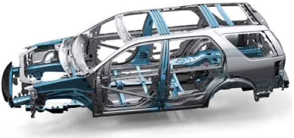 What Is Frame Car Damage Car Law Firm